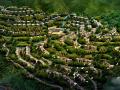 [四川]成都灾后农村居民点自建点规划设计方案文本