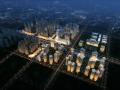 [成都]欧式住宅及现代商业建筑综合设计方案文本