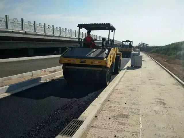 浅谈公路工程现场施工管理