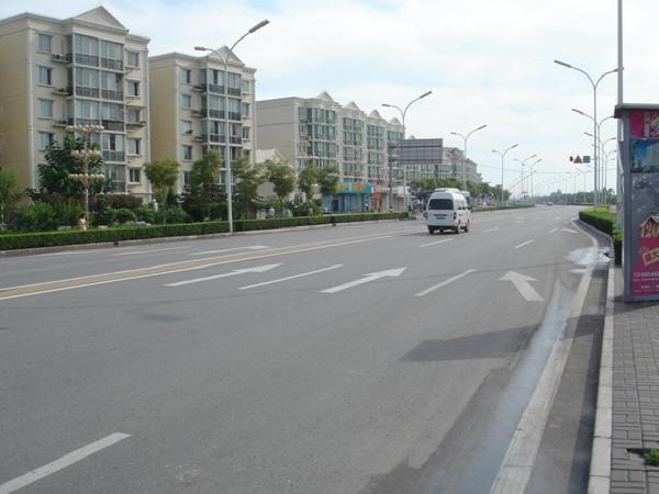 《市政道路工程》课程讲义303页PPT(图片丰富)