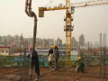 混凝土浇筑(泥工)安全技术交底