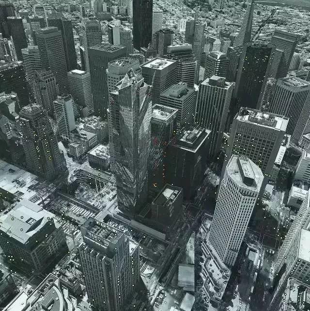 警示|58层大厦建成8年下沉40多公分,原因竟然是这个