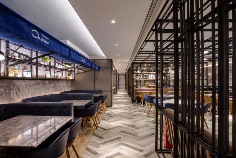 北京Charme港式餐厅-5