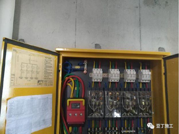火遍建筑圈的碧桂园SSGF工业化建造体系-临水临电标准做法详解_28