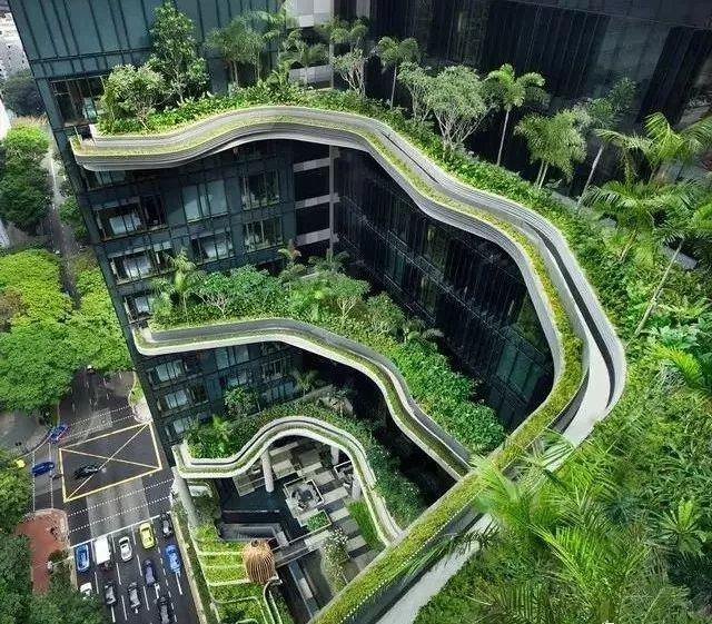 新加坡经典高端景观考察活动_83