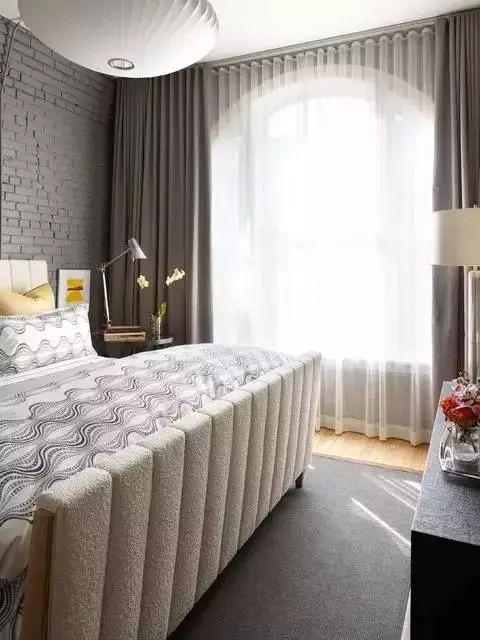 窗帘如何选择和搭配,创造出更好的空间效果_41