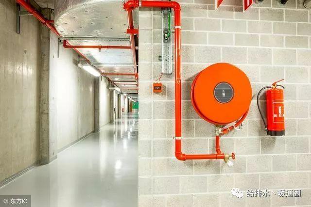超高层消防供水设计案例