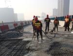 【QC成果】提高砼桥面铺装施工综合合格率