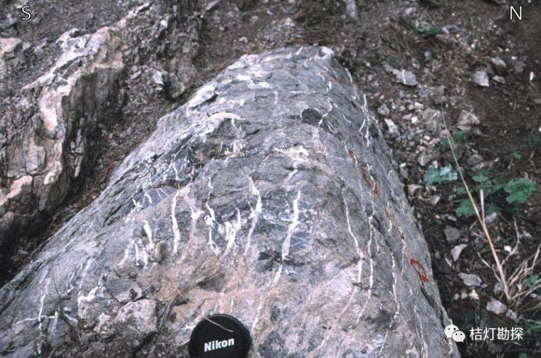 188张野外经典地质现象实拍(超高清,超实用)!_132