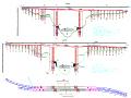 高速公路桥梁施工组织设计(共208页,含结构设计、机械布置图)