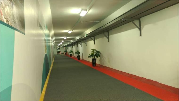 综合管廊总体规划设计及运行管理介绍PPT