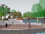 十套很不错的居住区景观规划设计模型,有没有你喜欢的!!