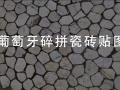 葡萄牙碎拼瓷砖贴图