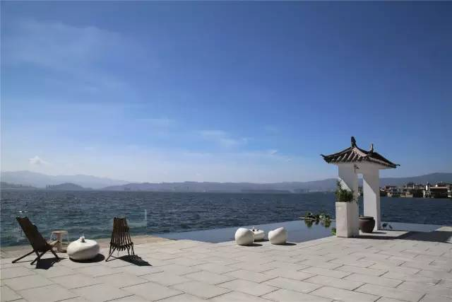 中国最美五十家民宿院子_47