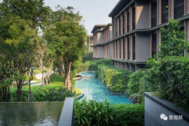 泰国24个经典住宅设计,你喜欢哪一个?_153