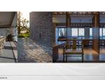 新中式会所室内装修软装设计方案