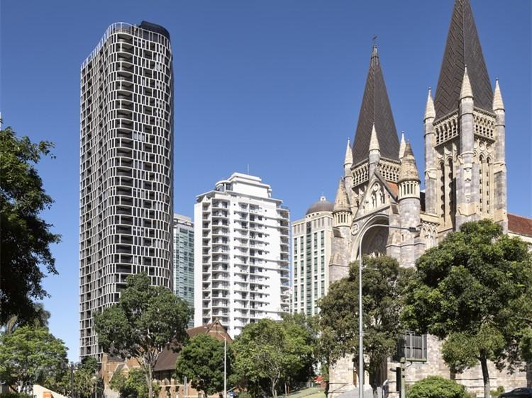 澳大利亚网面公寓