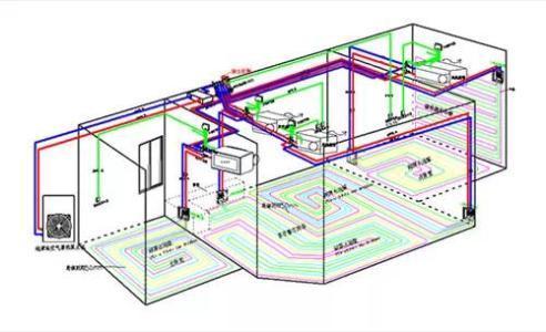 [北京]东城区公寓楼给排水及采暖专业施工方案