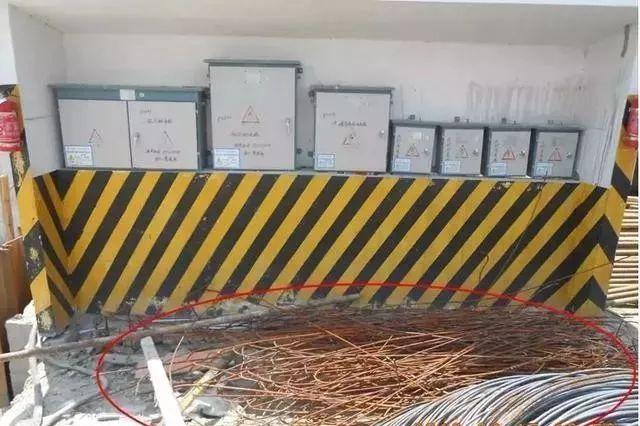 建筑施工现场临时用电安全隐患,全都是错误做法!_6