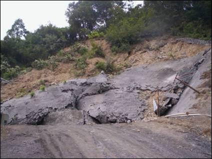 软岩隧道事故案例分析及安全施工技术