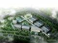 [江苏]新中式高档度假酒店建筑设计方案文本