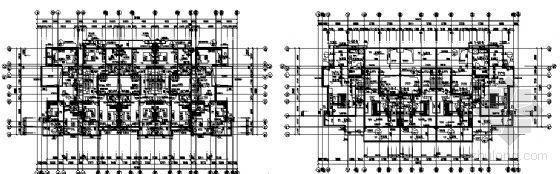 丹堤A区16、17、25号楼建筑施工图-3