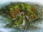 [福建]山地型植物园景观概念性方案设计