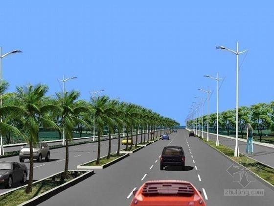 [海南]市政道路工程监理规划及细则(资料完整、参考价值高)