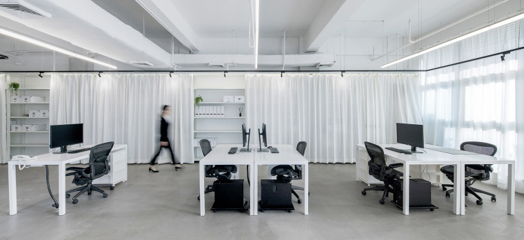 深圳十间设计南海意库工作室-2