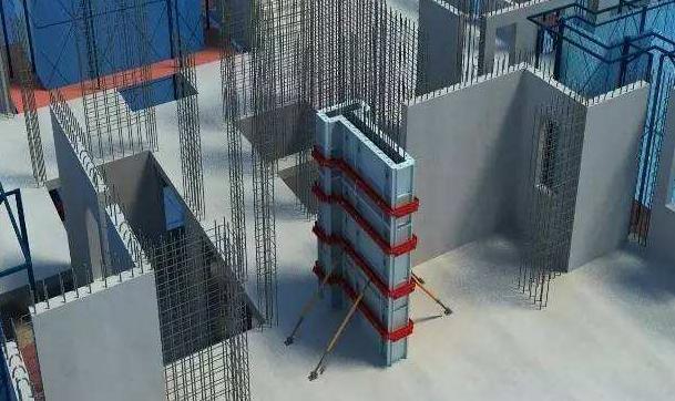 BIM技术在施工阶段四大控制中的应用探讨