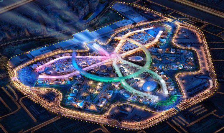 2020年迪拜世博会,你不敢想的建筑,他们都要实现了!_3