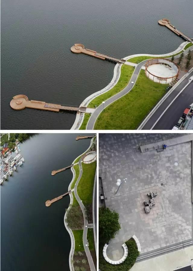 城市滨水设计与植物造景_4