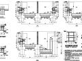 锦绣园5区2#楼框剪结构施工图(CAD,整套)