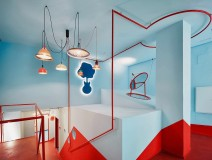 一周图酷|室内设计精选案例!