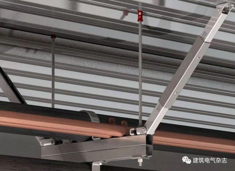 机电咨询|建筑机电工程新重点——抗震支吊架