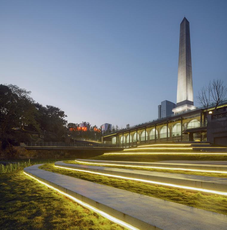 重庆大数据智能化展示中心改造-19
