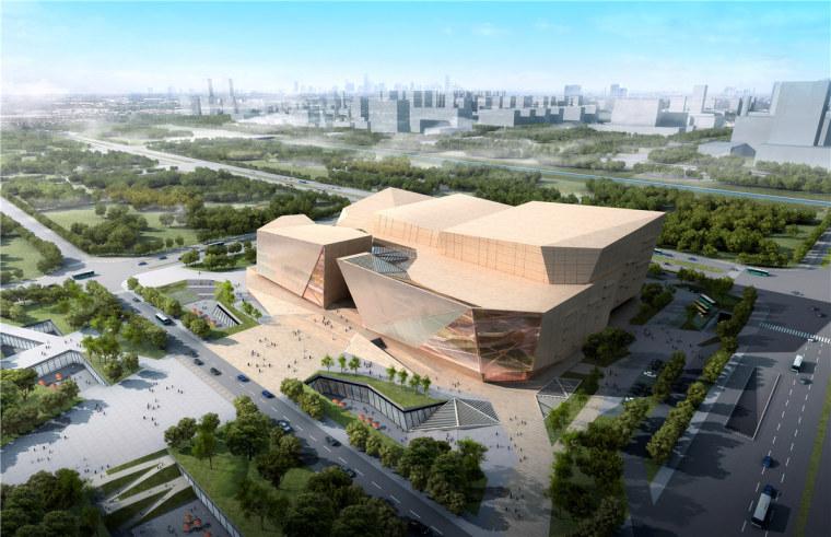 郑州大剧院