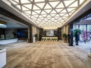 广信万汇城营销中心