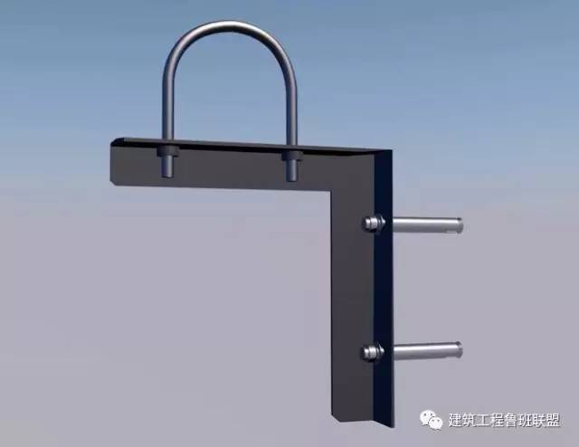 管道安装中常用的支吊架如何选用?_5