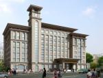 北京市温泉总部基地38#楼中央空调系统设计