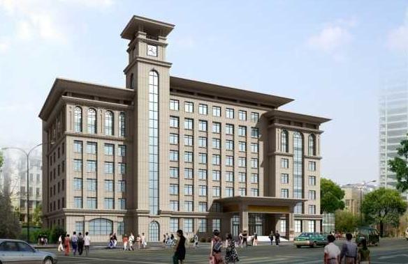 vrv中央空调系统北京资料下载-北京市温泉总部基地38#楼中央空调系统设计