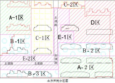 [江苏省]苏地2016-WG-70号地块项目 施工组织设计(附图丰富)