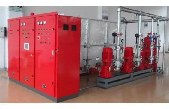 消防泵巡检柜一定要安装吗?