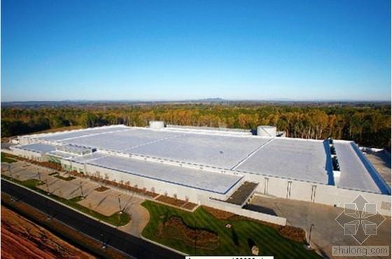 不仅仅是苹果 这么多公司都在使用和创造太阳能