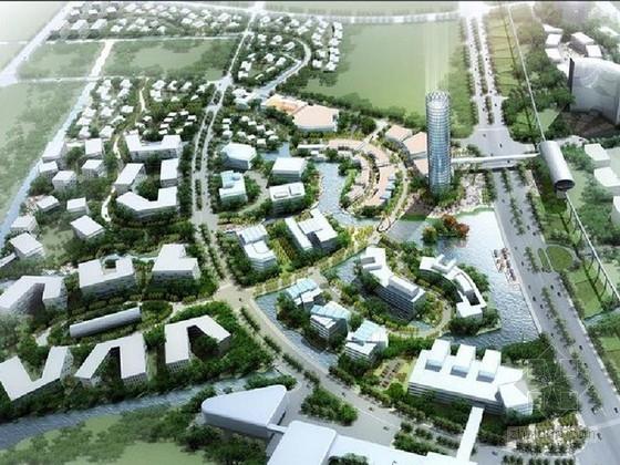 [河北]综合型新农村产业建设示范策划研究