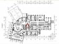 [鄂尔多斯]豪华庄重五星级酒店SPA会所设计方案