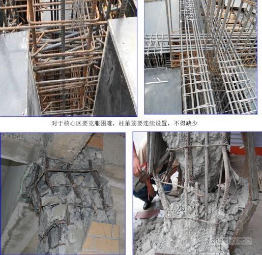 名企编制建筑工程施工钢筋安装作业指导书(附图丰富)