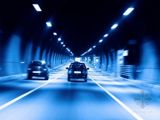 [重庆]304m城市隧道施工图设计(新奥法 复合式衬砌)