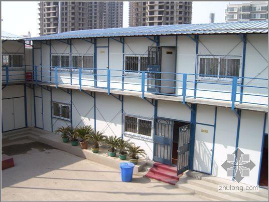 天津市某酒店工程施工组织设计(创海河杯)