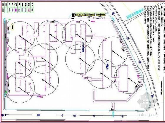 [江苏]框架板柱结构地下车库施工组织设计